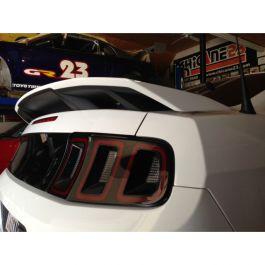 Boss 302 Laguna Seca Rear Spoiler Mustang 2010 2014