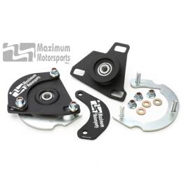 Maximum Motorsports Caster Camber Plates Mustang 2015 2017 Suspension