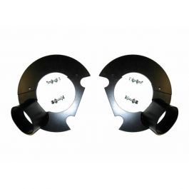 Front Brake Ducts For Mustang Boss 302 And Shelby Gt500