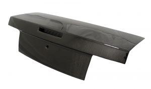 Anderson Composites Carbon Fiber Decklid Mustang 2005-2009