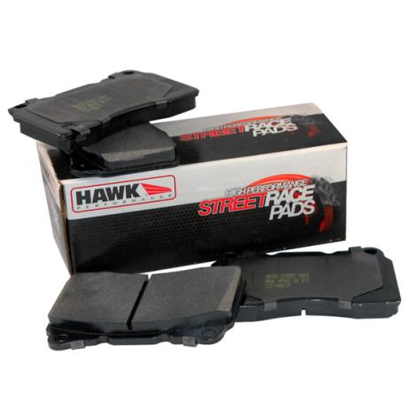 Hawk StreetRace Front Brake Pads HB453R.585