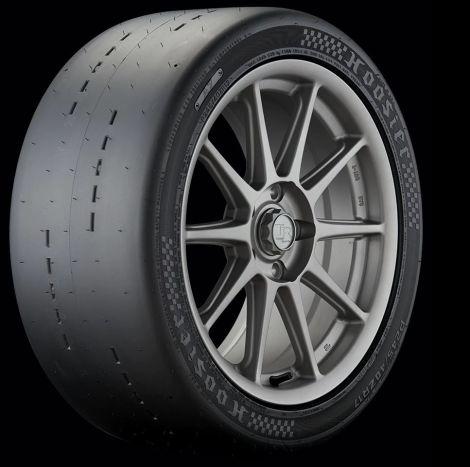 Hoosier A7 - Road Race Tire