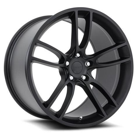 MRR Wheels M600 FlowForged Wheels - Matte Black