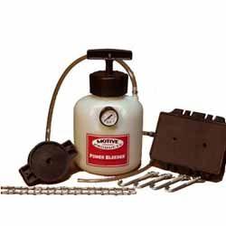 Motive Products POWER BLEEDER Brake & Clutch System Bleeders