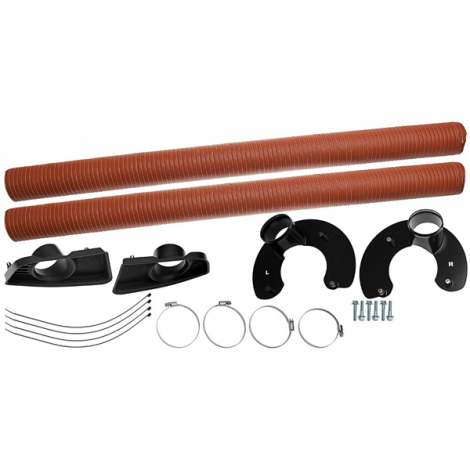 Ford Racing Brake Duct Kit Mustang 2011-2012