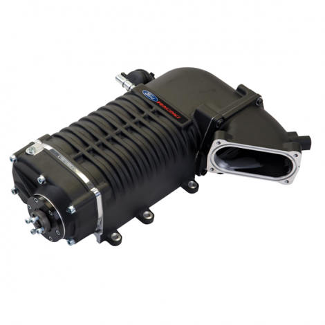 Ford Performance Supercharger Kit 525 HP Mustang GT 2011-2014