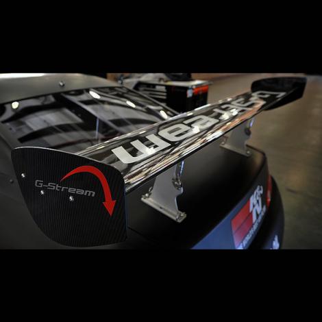 G-Stream 68-Inch Carbon Fiber Race Comp 800 Wing