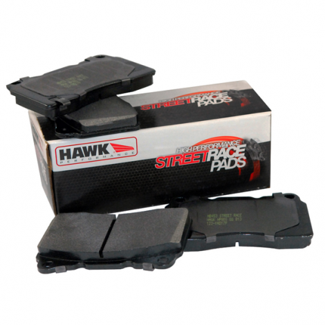 Hawk StreetRace Front Brake Pads HB453R.585