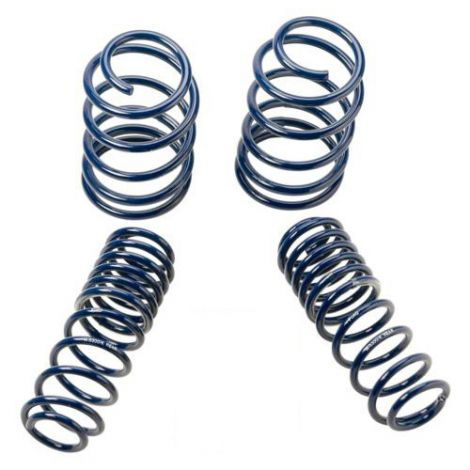 Ford Performance Lowering Springs Mustang GT Coupe 2005-2014
