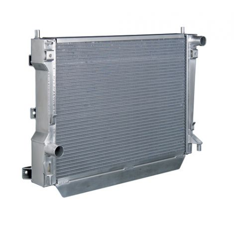 Ford Performance Aluminum Radiator Mustang 2005-2014