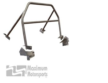 Maximum Motorsports Roll Bar Mustang 2005-2014