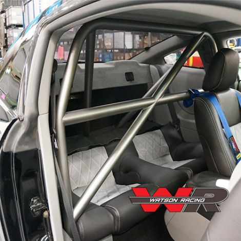 Watson Racing Roll Bar Mustang 2005-2014