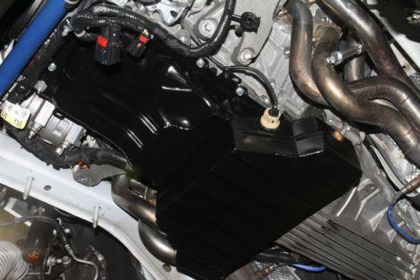 Chicane23 Custom Coyote Road Race Oil Pan
