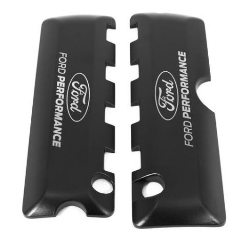 Ford Performance Black Coil Covers Mustang GT 2011-2017