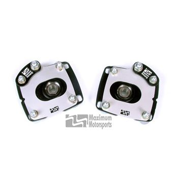 Maximum Motorsports Caster Camber Plates Mustang 2005-2010