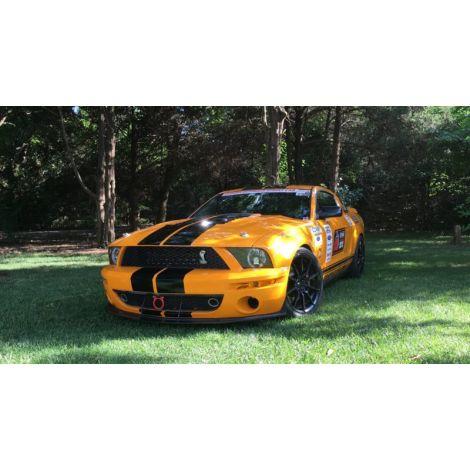 Tiger Racing Hood Mustang 2005-2009
