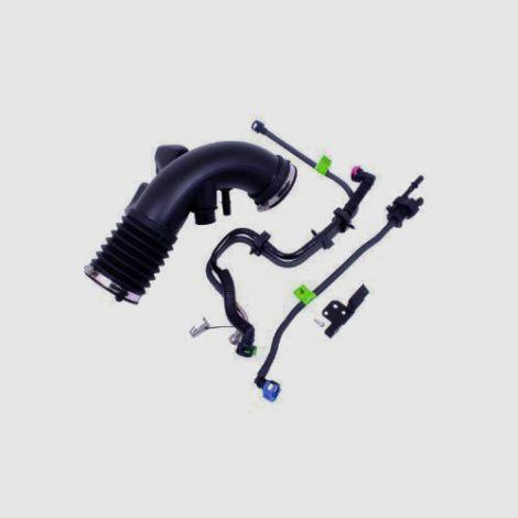 BOSS 302 Intake Manifold Installation Kit