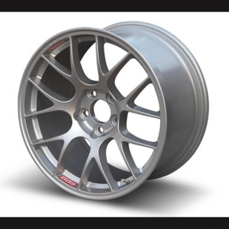 Mustang BOSS 302R Wheel 18X10