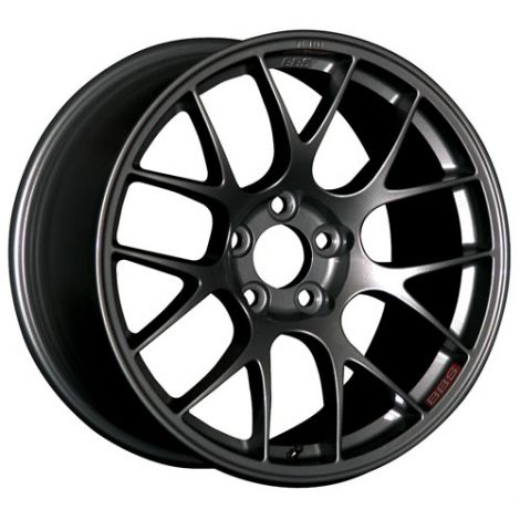 Ford Performance BOSS 302S Upgrade Wheel Matte Black