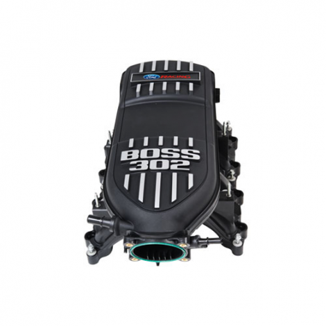 Ford Performance Boss 302 Intake Manifold M-9424-M50BR
