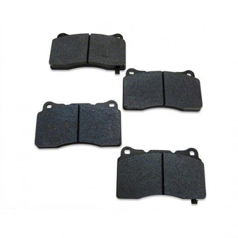 Hawk HP Plus HB453N.585 Ferro-Carbon Street Front Brake Pads