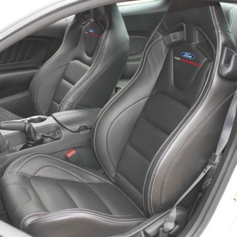 Ford Performance Recaro Seats Mustang 2015-2017