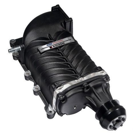Ford Performance Supercharger Kit 627HP Mustang GT 2015-2017