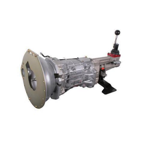 TREMEC Magnum XL 6-Speed Transmission Kit