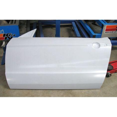 Chicane23 Carbon Fiber Doors Mustang 2010-2014