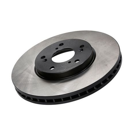 Centric Plain 120 Series Rotor
