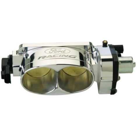 Ford Performance 65MM Cobra Jet Billet Aluminum Throttle Body