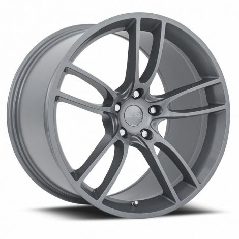 MRR M600 FlowForged Wheels - Gunmetal