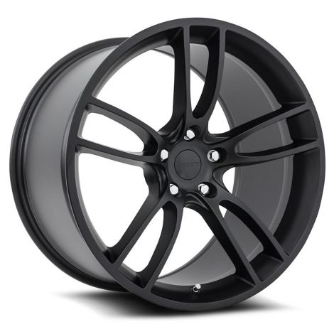 MRR Wheels M600 FlowForged Wheels - Matte Black