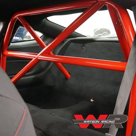 Watson Racing S550 Bolt-in Roll Bar