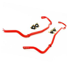 Eibach Anti-Roll Front and Rear Sway Bar Kit S550 Mustang 2015-2017
