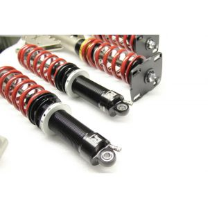 CorteX Racing Coilover System JRI Single Adjustable 2005-2014 Mustang
