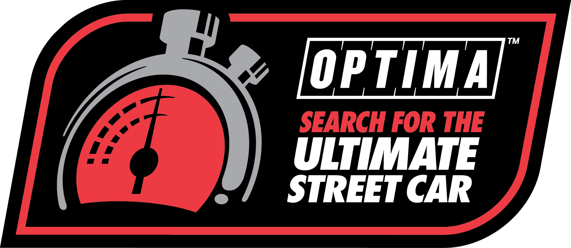 Ultimate Street Car Logo